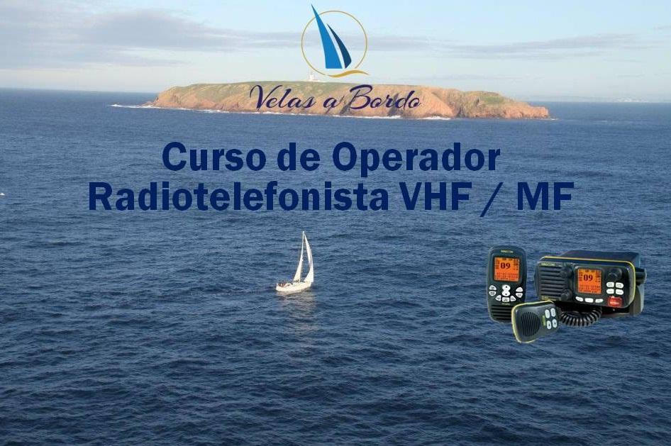 Curso RT VHF-MF